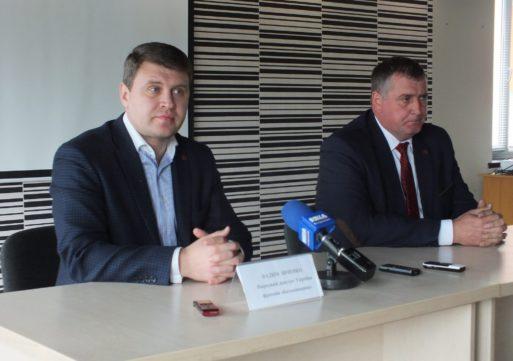 Нардеп у Черкасах розповів про готовність «Батьківщини» до позачергових виборів
