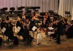 У Черкасах вперше відбувся конкурс скрипалів та віолончелістів