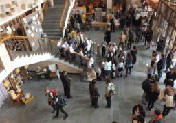У Черкасах стартував книжковий фестиваль