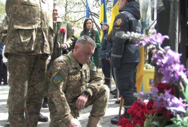 Черкаські атовці висловили співчуття родині загиблого депутата та поросили вибачення