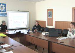 Філософія протянутої руки: в черкаській поліції створено антиконфліктні команди