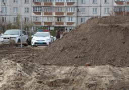 Заступник мера Черкас Шевченко, Правий сектор та патрульні зупинили самозахоплення землі муніципального пліжу на Митниці