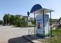 У Черкасах запрацювали автомати з доочистки питної води