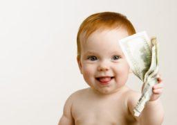 На яку допомогу розраховувати черкащанам при народженні дитини