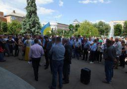 Депутати Черкаської облради просять Кабмін втрутитись у ситуацію з «Черкасиобленерго»