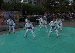 У Черкасах відбулося спортивне свято