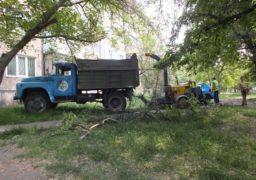 Придніпровська СУБ готує до літа житловий фонд