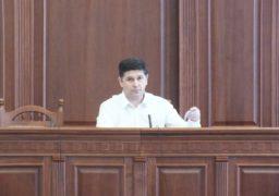 Володимира Бабенка вчергове обрали головою Апеляційного суду Черкаської області