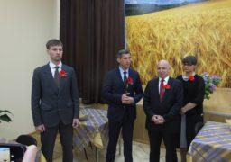 За підтримки Туреччини у Черкаському геріатричному пансіонаті реалізували проект на майже півтора мільйони гривень