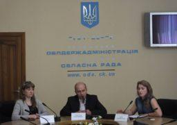 В День пам'яті та примирення у Черкасах відбудеться патріотично-просвітницький фестиваль