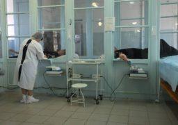 Черкаські поліцейські стали донорами крові
