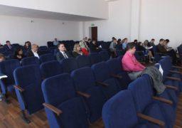 У Черкасах відбувся загальнонаціональний форум по взаємодії між судом та ЗМІ
