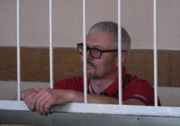 Суд переніс подальший розгляд апеляційної скарги підозрюваного у вбивстві журналіста Сергієнка