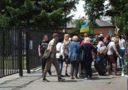 Придніпровський суд Черкас не поновив Світлану Кузьмінську на посаді керівника «Черкасиобленерго»