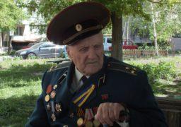 Дійшов до Берліна: 91-річний ветеран Другої Світової  війни бажає нащадкам здоров᾽я та перемоги