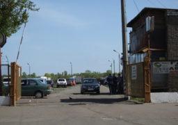 Черкаська обласна організація Всеукраїнської спілки автомобілістів через суд повернула собі незаконно передану міськрадою приватній компанії землю під стоянкою на Сумгаїтській