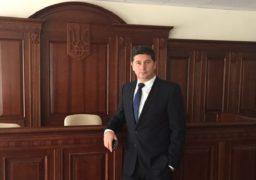 Голову Апеляційного суду Черкаської області  Бабенка буде звільнено