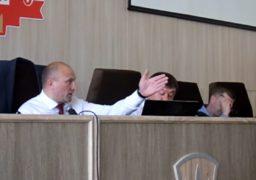 Бондаренко заявляє, що доки він мер, Соснівка не забудовуватиметься