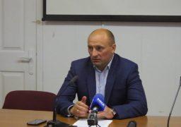 Міський голова Черкас вважає, що повне перекриття мосту через Дніпро призведе до негативних наслідків