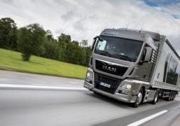 У Черкасах хочуть обмежити рух вантажівок