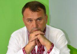 Верховна Рада нагородила відомого черкаського журналіста
