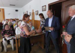 Черкаська мерія привітала медиків з професійним святом