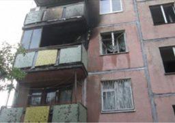 У Черкасах в один день на одній вулиці сталося дві пожежі