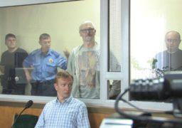 Придніпровський суд залишив Вадима Мельника під вартою