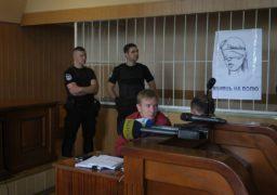 Вчергове зірвався суд по ймовірному організатору вбивства журналіста Сергієнка, через погане самопочуття підозрюваного