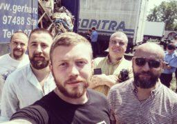 Журналісти та активісти в результаті розслідування в Черкасах знайшли фуру з львівським сміттям