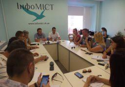 У керівництві КП «Дирекція парків» виник конфлікт через будівництво на пляжі «Пушкінський»