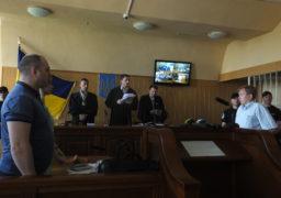 Черкаських суддів у справі вбитого журналіста просять відсторонити від роботи
