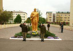 «Ми – прикордонники»: Оршанецький навчальний центр відзначив своє 25-річчя
