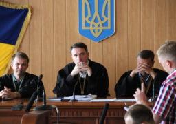 Підозрюваний в організації вбивства журналіста Василя Сергієнка Вадим Мельник продовжить перебувати під вартою