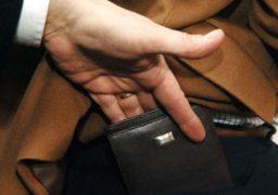 Що робити, якщо у вас вкрали гаманець?