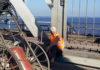 Підрядник, що виграв тендер на ремонт мосту раптово збанкрутів
