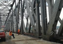 3 листопада на мосту через Дніпро відбудуться зміни у часових «вікнах»