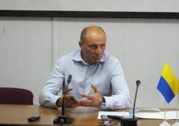 Міський голова Черкас не боїться імпічменту