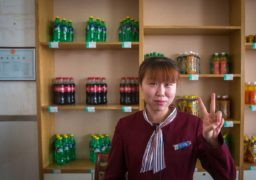 Черкаська продукція може з᾽явитися у китайських супермаркетах