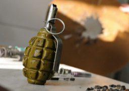 В одній з черкаських багатоповерхівок вибухнула бойова граната