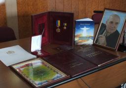 На Черкащині започатковують журналістську премію імені Василя Сергієнка