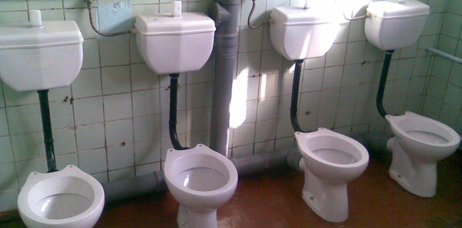 Туалетний бізнес секретаря міськради: В середмісті Черкас замість туалету буде бургерна
