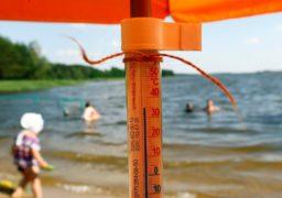Аномальна спека на Черкащині: як не отримати тепловий удар – радять лікарі «швидкої»