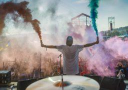 """18 серпня під Львовом стартує наймасштабніший музичний фестиваль України – """"Західфест"""""""