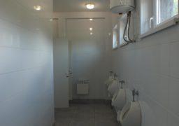 У Черкасах свої двері відкрив туалет «за мільйон»
