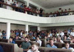 Депутати Черкаської міськради поставили хрест на розбудові Митниці