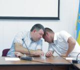ГКЧП по-черкаськи: Радуцький вирішив рятувати мера від оточуючого середовища