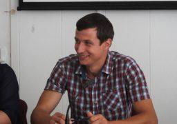 Депутат міськради Максим Шадловський заявив про вихід с фракції «Партія вільних демократів»