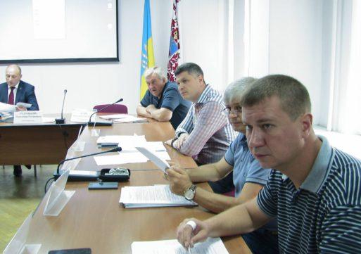 «У виконкомі мають бути громадські діячі», – міський голова Черкас