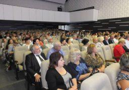 У Черкасах відбулась щорічна міська педагогічна конференція
